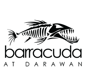 Barracuda Restaurant and Bar Logo